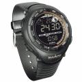 SUUNTO VECTOR XBlack 天行者 專業戶外登山手錶(軍用黑)