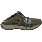 TEVA 4153 CHURN  男用水陸兩用多功能戶外鞋 黑棕色款/USA 9.5 號 六折出清!人造皮部分不保固
