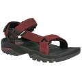 TEVA 4259 W Terra Fi 3 女用多功能戶外涼鞋(紅色款/USA6、7號) 七五折出清