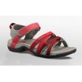 Teva Tirra W's 女款多功能涼鞋-紅色 #TV4266RGRD/USA8 七五折出清