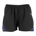 The North Face W Elli Trail Short 女款專業路跑短褲(藍色 XL號) 五折出清