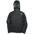 The North Face Montronix Jacket 男性H/V 滑雪保暖外套 NF-SAJ3B(黑色 XL號)