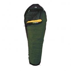 The North Face Showshoe Polarguard  -18°C 化纖保暖睡袋