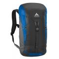 VAUDE Rock Ultralight Comfort 15 超輕量登山健行背包 - VA-10076 (黑藍色/七折出清)