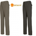 Wildland  女性 彈性透氣抗UV長褲0A01303-63-深卡其色M、XL號 (七折出清)