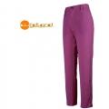 Wildland  女性彈性透氣抗UV長褲0A01319-60-深芋紫色 / M號/六折出清