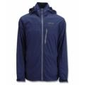 WILDLAND荒野 男天鵝絨防風保暖外套#0A02912-70寶藍 / XL號/四折出清