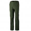 Wildland 男款彈性CORDURA多口袋長褲 0A31312-05灰綠