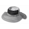 Wildland 荒野 71001 銀網圓盤遮陽帽