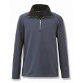 Wildland  男性輕量彈性保暖上衣72602-93-深灰色2L號