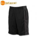 Wildland  中性透氣抗UV排汗短褲(黑色 / M號/四折出清)