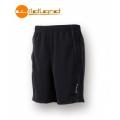 Wildland  中性透氣抗UV排汗短褲(91666-54,黑色)