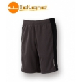 Wildland  中性透氣抗UV排汗短褲(91668-93,深灰色)