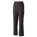 Wildland  男性防潑水防風保暖長褲9231895-鐵灰色S、XL號(6折特賣)