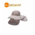 Wildland 荒野 W1011-82 中性抗UV摺疊式遮陽帽-補貨中