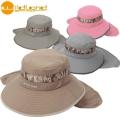 Wildland 荒野 W1003 中性抗UV收納式遮陽帽