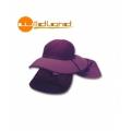 Wildland 荒野 W1011-79 中性抗UV摺疊式遮陽帽