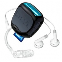 SILVA MP3 Pedometer (MP3音樂計步器)