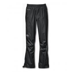 The North Face Venture Pant 男性輕量防水長褲(黑色XL號) 七折出清
